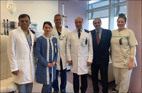 Sidra Medicine Introduces Adult Pain Clinic for Women