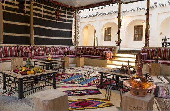"""Souq Al Wakra Hotel Unveils the """"Majlis"""" Offer"""
