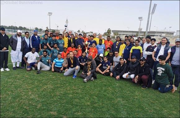 Qatar Post Celebrates National Sports Day