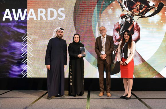 Al Khaliji Named 'best Premium Bank' at the New Age Banking Awards 2020