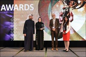 Al Khaliji Named �best Premium Bank' at the New Age Banking Awards 2020