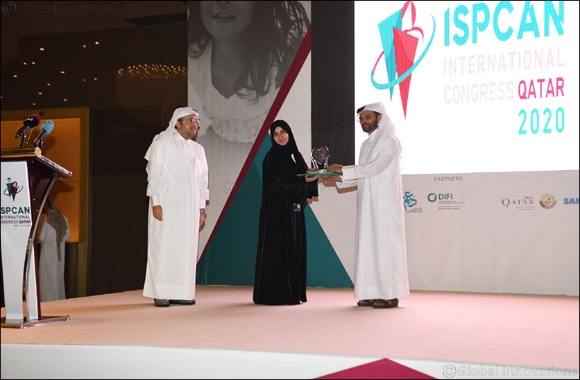 Sidra Medicine Holds the International Society for the Prevention of Child Abuse and Neglect Congress Qatar 2020