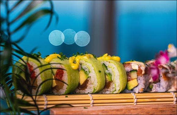 Zengo Doha Launches Exclusive New 'Sushi Night'