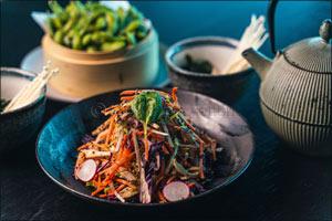 Zengo Doha Launches Exclusive New �Sushi Night'