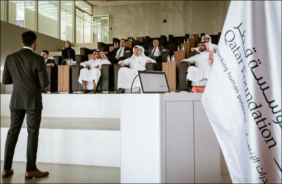 Alfardan Group Celebrates Partnership with Qatar Foundation to Inaugurate the 'Tariqi' Program