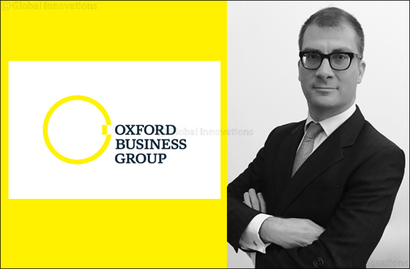 Number of Executives at Fortune Global 500 Firms Using Oxford Business Group's Research Tools Hits an All-time High