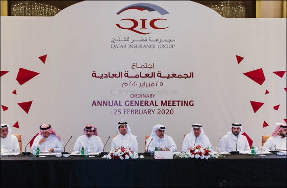 QIC Group Shareholders Approved Recommended Distribution of Cash Dividend Payout of 15%