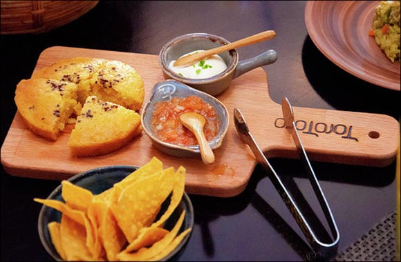 BiBo Doha Open Door for  Spanish Lunch Fiesta on Weekends