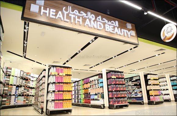 "Al Meera Opens Doors of its Latest Branch at ""The Mall"""