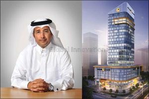 Al Khaliji Reports a Net Profit of QAR 177 Million for the Quarter