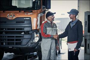 UD Trucks Extends Vehicle Warranties During the Covid-19 Lockdown Period in the MEENA Region