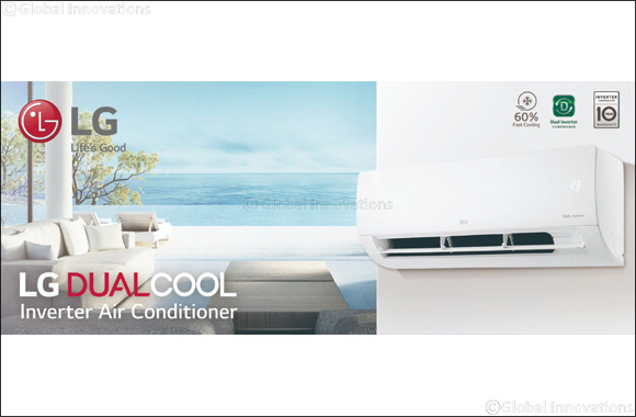 LG Prioritizes Home Comfort With Latest Air Conditioners for GCC Market