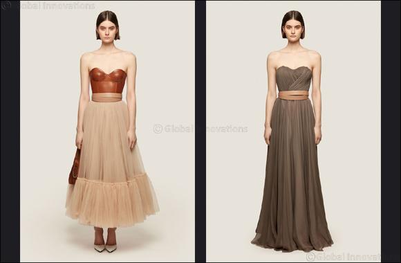 "Kristina Fidelskaya A/W 2020 Collection  ""Dream"""
