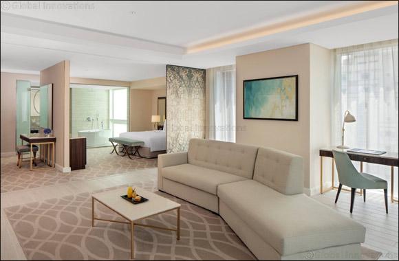 Dusit Doha Hotel Unveils Exclusive  Eid al-Fitr Offers