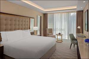 Dusit Doha Hotel Unveils Exclusive  Eid al-Fitr Offers