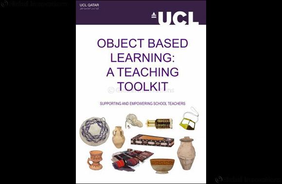 UCL Qatar Presents New Online Teaching Toolkit for Parents and Educators