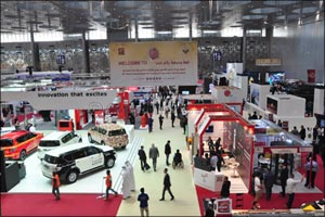 Milipol Qatar Attracts International Exhibitors for October 2020 Event