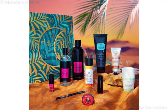 Eid Gift Ideas by The Body Shop UAE