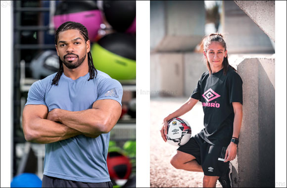 Two Emiratis claim  GUINNESS WORLD RECORDS titles in July