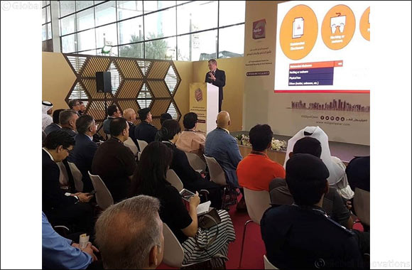 Milipol Qatar 2020 - Seminar Topics Revealed