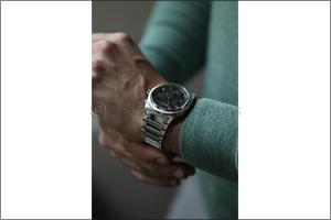 Parmigiani Fleurier Tonda Gt Line is Ideal for the Stylish Man