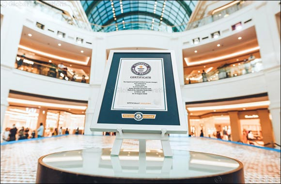 FUNKO Bagged a New Guinness World Records™ Title