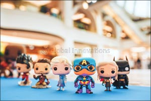 FUNKO Bagged a New Guinness World Records� Title