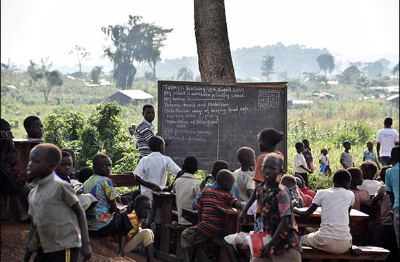 Education Above All Foundation Calls for an End to Attacks on Education, Shines Light on Young Voices From Conflict Zones