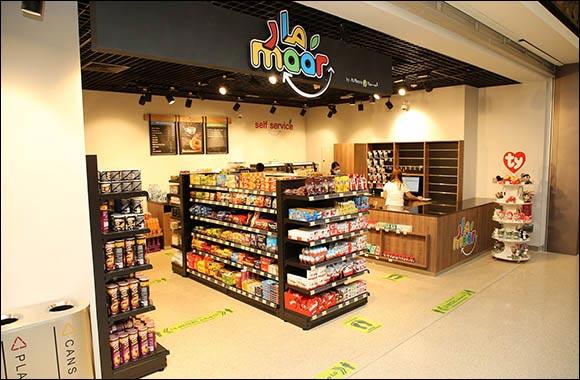 "Al Meera Opens Third ""MAAR"" Convenience Store at Umm Ghuwailina Metro Station"