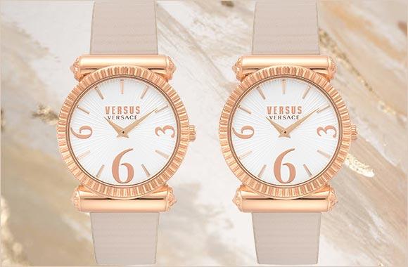 Versus Versace Republique - VSP1V0519