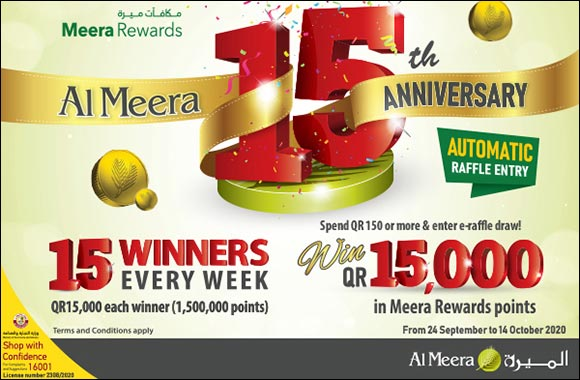 Al Meera Launches Promotional Campaign Rewarding its Loyal Customers