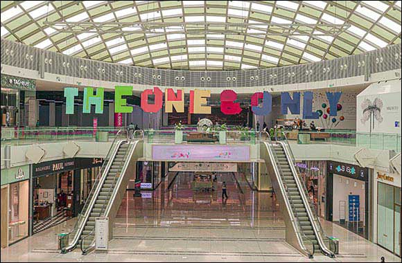 Doha Festival City Unveils its Exclusive Interactive Perceptual Art Pieces