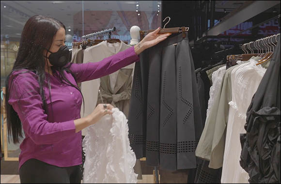FFTV Unveils Exclusive Fall-Winter Collections  at Doha Festival City