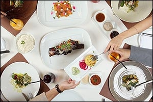Mondrian Doha's CUT Restaurant Reopens with Enhanced Culinary Experience