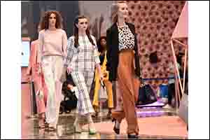 Doha Festival City Launches Fashion Month with a Star-Studded Line Up
