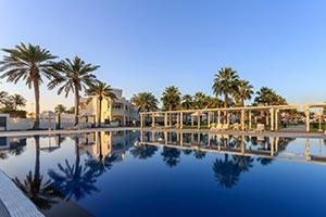 Sealine Beach wins �Luxury Private Beach Resort'  at World Luxury Hotel Awards 2020