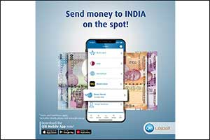 QIB Introduces Direct Remit Service to India through QIB Mobile App