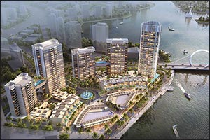 Investment Opportunities and Residential Units Open for Qatari and Foreign Investors in The Seef, Lu ...