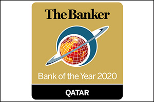 QIB Crowned Bank of the Year  by Financial Times', The Banker Magazine