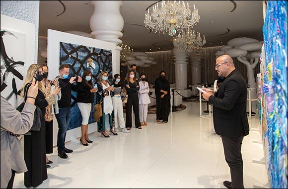 Mondrian Doha to Host Exclusive Art Exhibition by Sara Al Thani