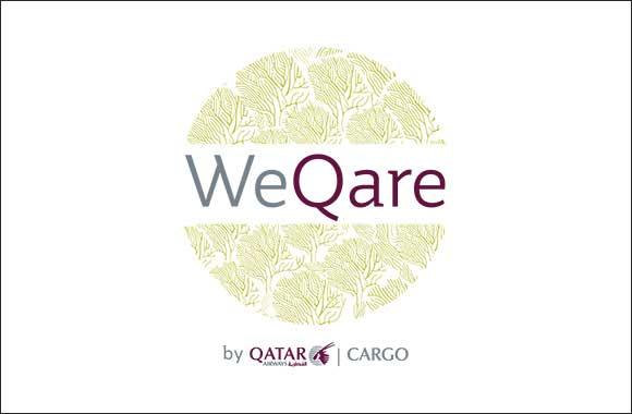 Qatar Airways Cargo Is Giving Back to the Communities Through Weqare, Its Sustainability Project