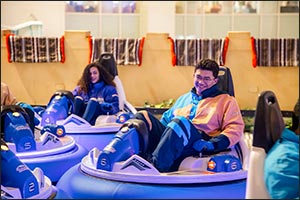 Doha Festival City �Leisure's Entertainment Hub' Reopens as Part of the Gradual Lifting of Restricti ...