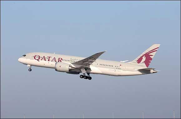 Qatar Airways Resumes Flights to Cairo in Egypt