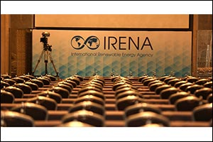 IRENA's World Energy Transition Day Kick-Starts Crucial Assembly Meeting