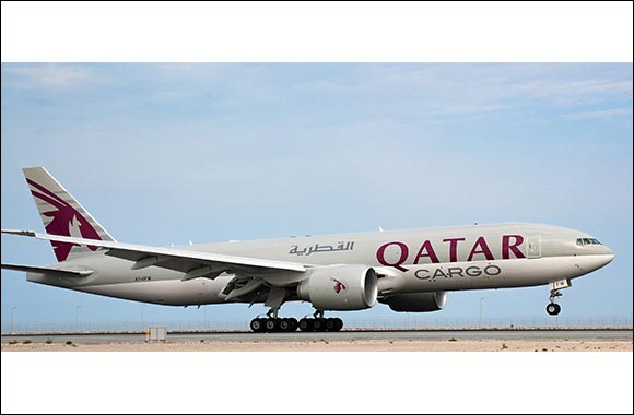 Qatar Airways Cargo Takes a Major Digital Leap with Global eBooking on WebCargo