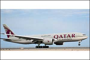 Qatar Airways Cargo Takes a Major Digital Leap with Global eBooking on WebCargo