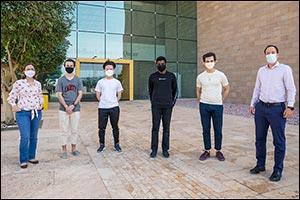 Carnegie Mellon hosts first International Collegiate Programming Contest in Qatar