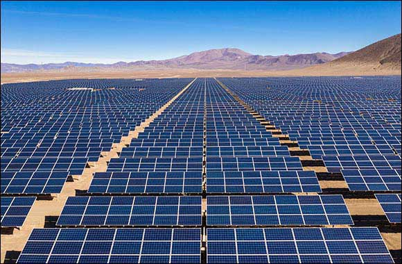 Hitachi ABB Power Grids Wins Major Order to Support the Integration of Renewable Generation From Qatar's First Solar Plant
