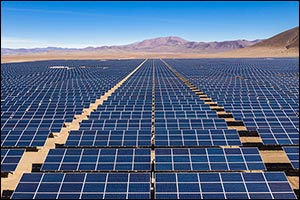 Hitachi ABB Power Grids Wins Major Order to Support the Integration of Renewable Generation From Qat ...