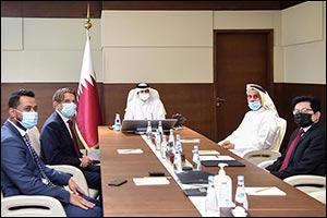 GAC to Establish Contract Logistics Facility in Qatar Free Zones